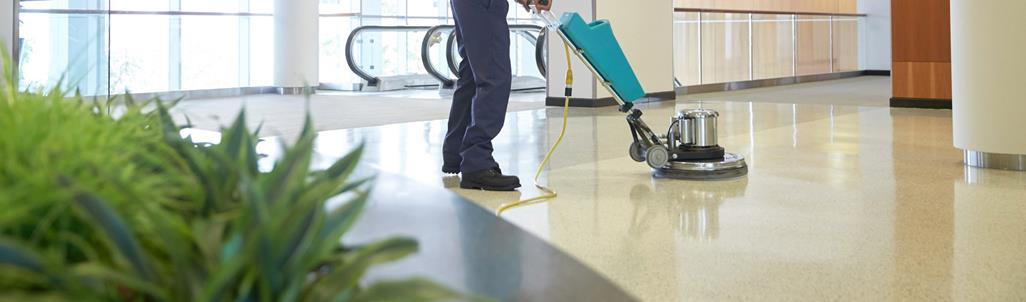 Commercial floor care in San Antonio, TX